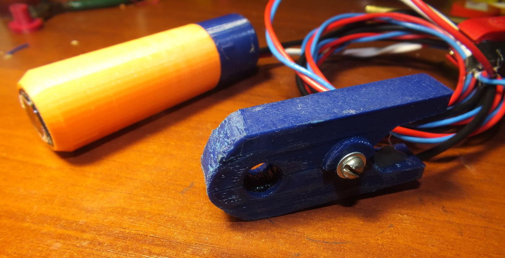 Автомобильный стробоскоп для выставления своими руками
